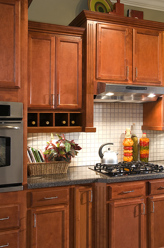 Remarkable Kitchen Colors with Birch Cabinets 531 x 800 · 254 kB · jpeg