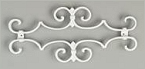 Aluminum Railing Ornament