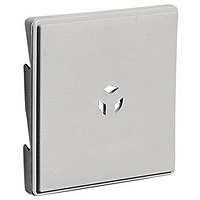 Siding Surface Mounting Block for Triple 3 Siding