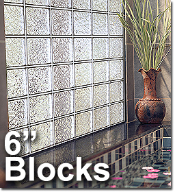 Vinyl Framed Acrylic Block Windows Accent Building Products
