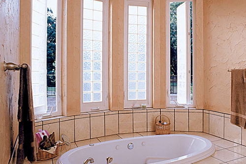 acrylic block windows shower surround glass block windows acrylic photo gallery accent building products