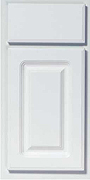 shop Fairmont White Thermofoil Cabinets
