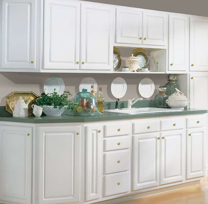 Kitchen Cabinets Fairmont