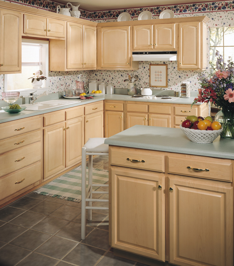 Kitchen Cabinets Photo Gallery  Accent Building Products