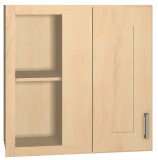 "24"" high blind corner wall cabinet"