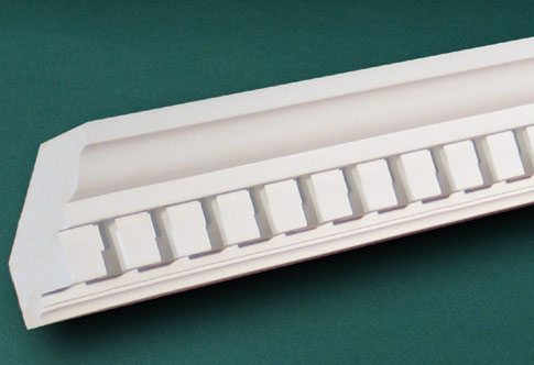 Fypon dentil moldings accent building products for Fypon window pediments