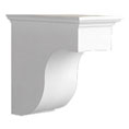 fypon brackets and corbels