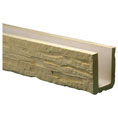 Fypon millwork fypon products fypon trim accent for Fypon wood beams