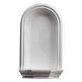Fypon millwork fypon products fypon trim accent for Fypon dentil molding