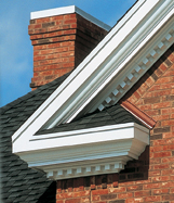 Decorative Fascia Trim Decoratingspecial Com