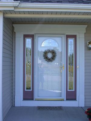 Fypon Door Pilasters Door Surrounds Pilaster Image Sc 1