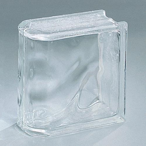 Glass endblocks