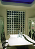 Decora Glass Block Window
