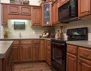 Kitchen Cabinets and Bath Vanities