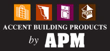 Accent Building Products Logo