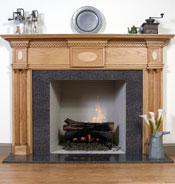 Coventry Mantels