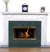 Dublin Fireplace Mantels