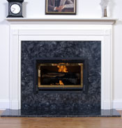 Oxford Mantel