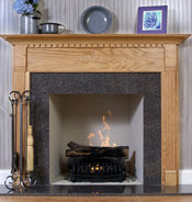 Smithford Mantel