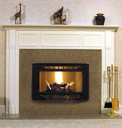Springfield Fireplace Mantle