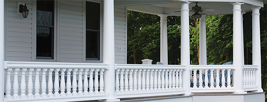 Masters Series Railing System