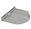 Wellcraft Window Well Cover 2062