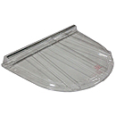 Wellcraft Window Well Cover 5600 Flat