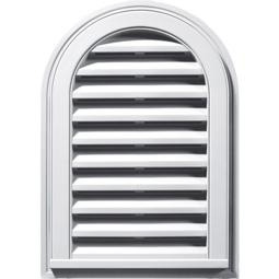 Vinyl Gable Vents Vinyl Louvers Accent Building Products