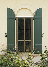 Atlantic Classic Composite Shutters