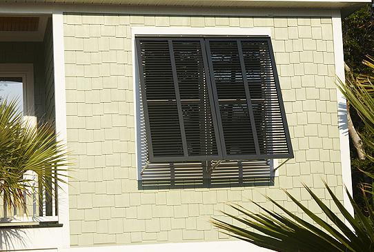 bahama shutters    exterior functional    atlantic premium