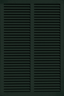 Atlantic Shutters Architectural Series - Bahama Shutter