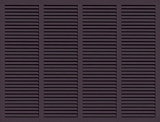 Architectural Shutter Louvered