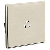 Vinyl Mounting Blocks Accent Building Products