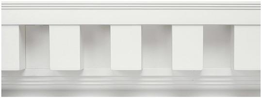 Vinyl Exterior Molding Accent Building Products