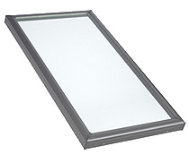 Fixed Curb Mounted Skylight - Velux