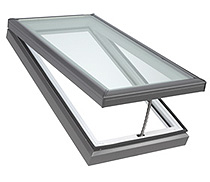Manual Venting Curb Mounted Skylight - Velux