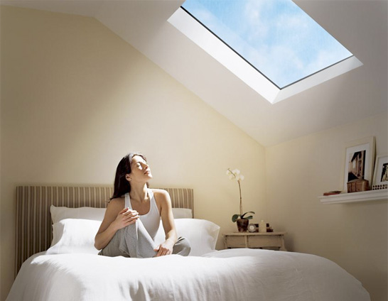 Velux FCM Skylight Specification Intro