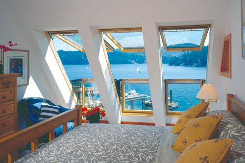 Velux Skylights And Roof Windows Photo Gallery Accent
