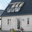 Velux Venting Top Hinged Roof Window Gpl Model Accent
