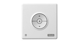 Velux skylight accessories accent building products for Velux skylight remote control manual