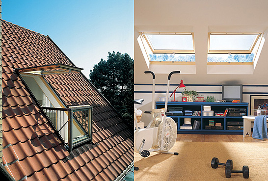 Velux Roof Windows Accent Building Products
