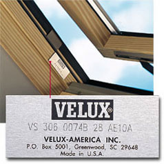 Velux Skylights Blinds And Shades Accent Building Products