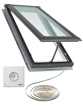velux venting skylight electric vse model accent building products rh accentbuildingproducts com Basic Electrical Wiring Diagrams Simple Wiring Diagrams