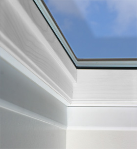 Velux Skylight Accessories Accent Building Products